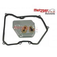 Т5 фильтр АКПП с прокладкой 2.5TDI (METZGER - Германия)
