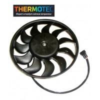 Т4 вентилятор радиатора 280mm (THERMOTEC - Польша)