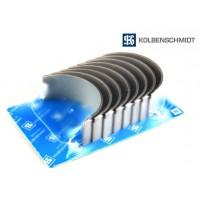 Т4 вкладыши ШАТУННЫЕ стандарт 1.9D, 1.9TD (KOLBENSCHMIDT - Германия)