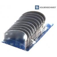 Т4 вкладыши ШАТУННЫЕ 0.5 ремонт 2.5TDI (KOLBENSCHMIDT - Германия)