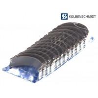 Т4 вкладыши КОРЕННЫЕ 0.5 ремонт 2.4D, 2.5TDI, 2.5B (KOLBENSCHMIDT - Германия)