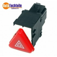 Т5 кнопка аварийки (AUTOTECHTEILE - Германия)