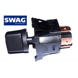 Переключатель мотора печки (отопителя салона) для VW Transporter 4 (SWAG)
