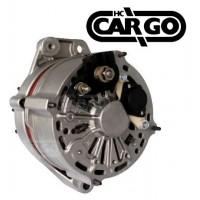 Т4 генератор 90A под клиновой ремень (CARGO - Дания)