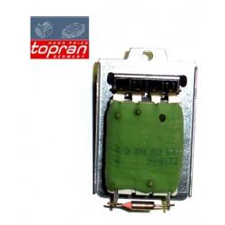 Резистор мотора отопителя VW Transporter 4 (TOPRAN)