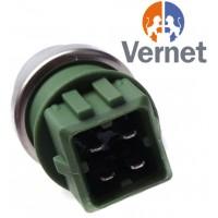 Т4 термовыключатель 4-контактный ЗЕЛЕНЫЙ (VERNET - Франция)
