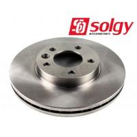 Т5 Тормозные диски передние (SOLGY - Испания)