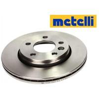 Т5 Тормозные диски задние 294мм (METELLI - Италия)