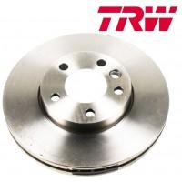 Т5 Тормозные диски передние (TRW - Германия)