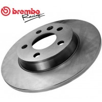 Т4 Тормозные диски задние (BREMBO)