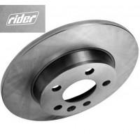 Т4 Тормозные диски задние (RIDER)
