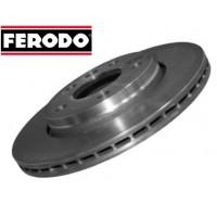 Т5 Тормозные диски задние 294мм (FERODO - Англия)
