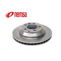 Т5 Тормозные диски задние 314мм  (REMSA - Испания)