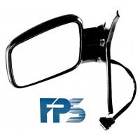 Т4 зеркало ЛЕВОЕ с подогревом и электроприводом (FPS - Тайвань)