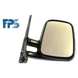 Зеркало ПРАВОЕ ВЫПУКЛОЕ для VW Transporter 4 (FPS)