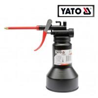 Масленка-шприц 300 мл (YATO)