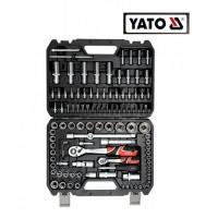 Набор инструментов (108 единиц) (YATO)
