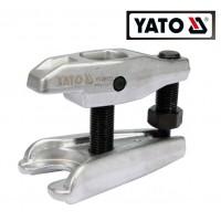 Съемник для шаровых опор (20 мм, l= 100 мм; h= 65 мм) (YATO)