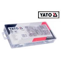 Набор пружин (200 ед) (YATO)