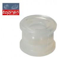 Т4 втулка тяги кулисы крайняя (TOPRAN - Германия)