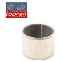 Т4 втулка тяги кулисы центральная до 1996г. (TOPRAN - Германия)