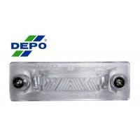 Т5 плафон освещения номера (DEPO)