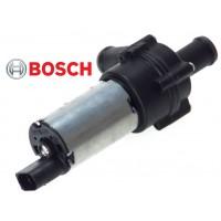 Т4 электропомпа с полукруглым разъемом (BOSCH)