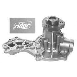 Помпа (водяной насос) для VW Transporter 4 с моторами 1.9D, 1.9TD и 2.0B (RIDER)