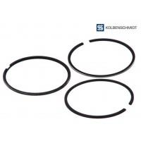 Т4 поршневые кольца 79.5+0.5 ремонт 1.9D, 1.9TD, 2.4D (KOLBENSCHMIDT - Германия)