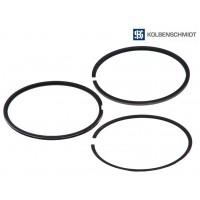 Т4 поршневые кольца 81+0.5 ремонт 2.5TDI (KOLBENSCHMIDT - Германия)