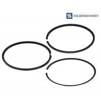 Т4 поршневые кольца 81.0 стандарт 2.5TDI (KOLBENSCHMIDT - Германия)