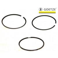 Т4 поршневые кольца 79.5+0.5 ремонт 1.9D, 1.9TD, 2.4D (GOETZE - Германия)