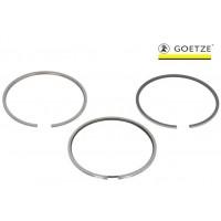 Т4 поршневые кольца 79.5+1 ремонт 1.9D, 1.9TD, 2.4D (GOETZE - Германия)