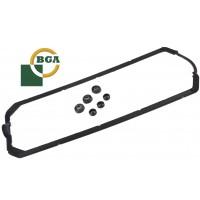 Т4 прокладка КЛАПАННОЙ КРЫШКИ 1.9D, 1.9TD с внутренними резинками (BGA)