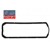 Т4 прокладка КЛАПАННОЙ КРЫШКИ 1.9D, 1.9TD (TOPRAN - Германия)