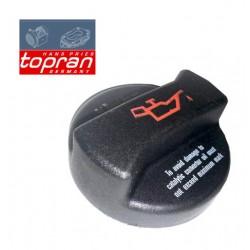 Крышка маслозаливной горловины для VW Transporter 4  (TOPRAN)