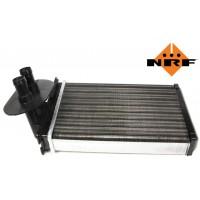 Т4 Радиатор отопителя салона (с кондиционером) (NRF - Нидерланды)