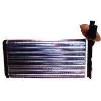 Т4 Радиатор отопителя салона (без кондиционера) (NISSENS - Дания)