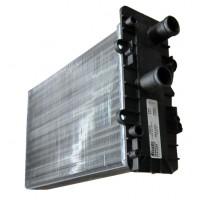 Т4 Дополнительный радиатор отопителя салона (NISSENS - Дания)