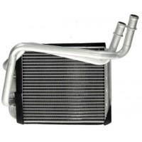 Т5 радиатор отопителя салона  (NISSENS)