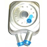 Т4 масляный радиатор (NISSENS - Дания)