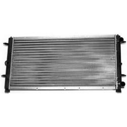 Радиатор двигателя VW Transporter 4 (TEMPEST)