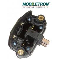 Т4 реле-регулятор напряжения генератора VALEO до 1996г.  (MOBILETRON - Англия)