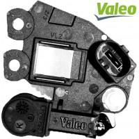 Т4 реле-регулятор напряжения генератора VALEO после 1996г. под разъем (VALEO)