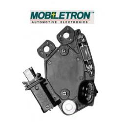 Реле-регулятор для генератора VALEO VW Transporter 4, под разъем (MOBILETRON).
