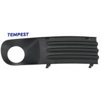 Т5 правая решетка бампера под противотуманку (TEMPEST)