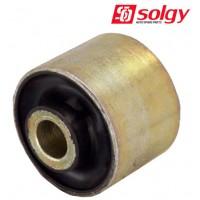 Т5 ВЕРХНИЙ сайлентблок заднего амортизатора 12x41.3x40 (SOLGY - Испания)