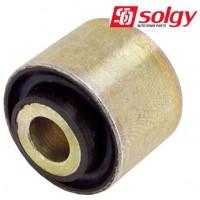 Т5 НИЖНИЙ сайлентблок заднего амортизатора 14x41.3x40 (SOLGY - Испания)