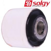 Т5 НИЖНИЙ сайлентблок заднего амортизатора 14x41.7x40 (SOLGY - Испания)