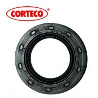 Т4, Т5 сальник первичного вала КПП  (CORTECO - Италия)